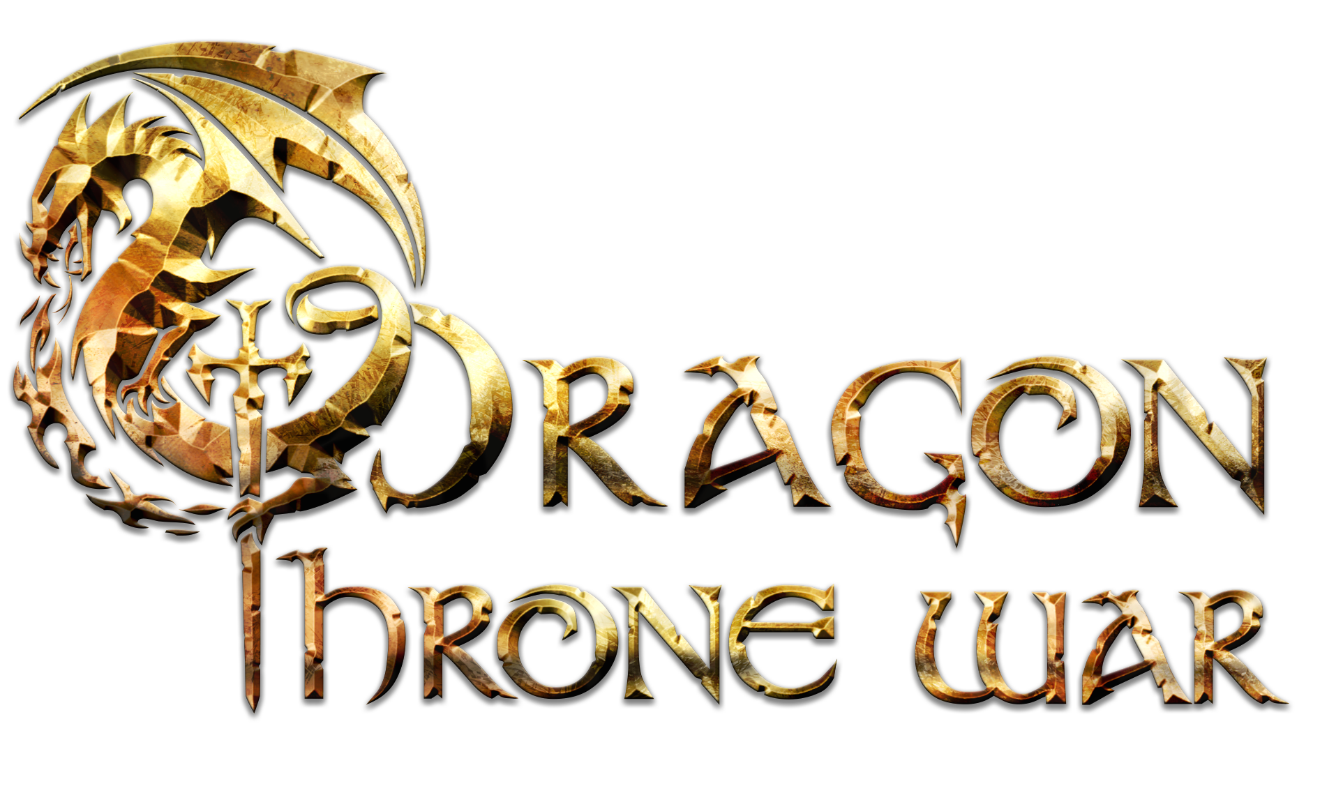 Logo di Dragon Throne War